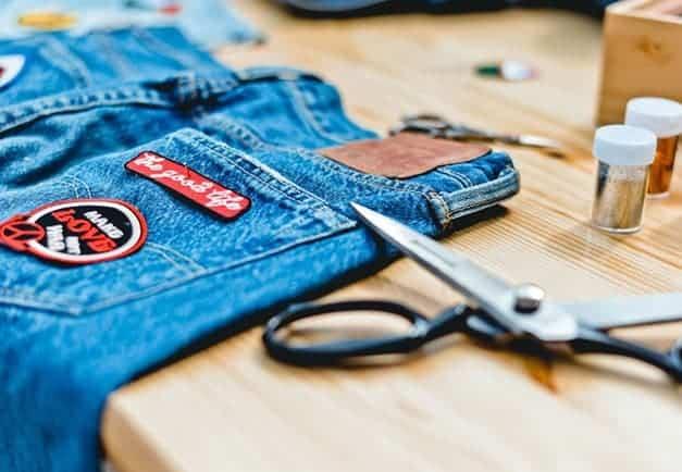 Bezoek een kleermaker