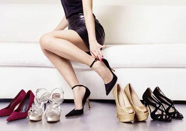 Juiste maat schoenen vinden - Featuredimage