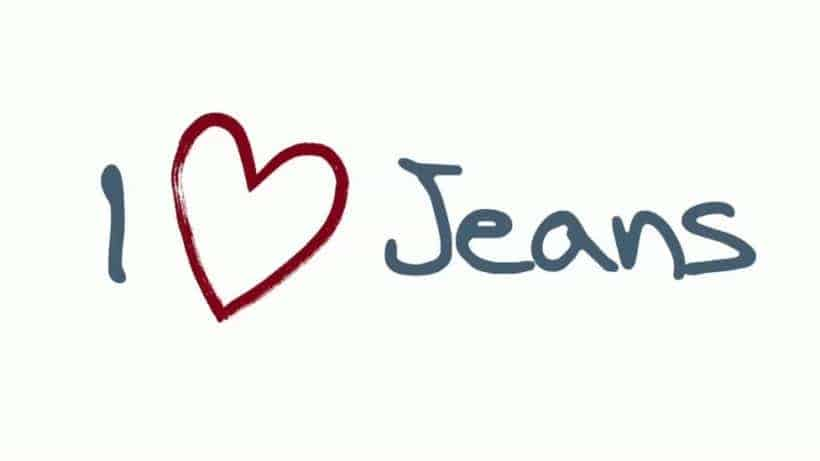 Spijkerbroek wassen – hoe je jeans voor altijd meegaan