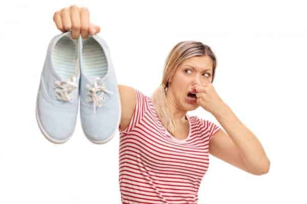 Stinkende Schoenen Ontgeuren En Opfrissen Kledinginfo Nl
