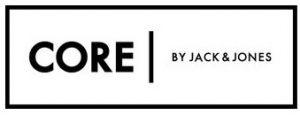 Core by Jack & Jones logo