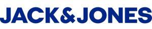 Het nieuwe logo van Jack & Jones