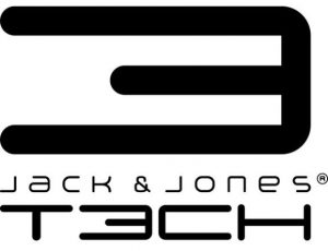 Jack & Jones Tech logo
