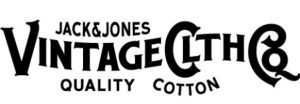 Jack & Jones Vintage Clothing logo