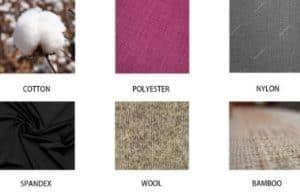 Materiaal voor je sokken slim kiezen