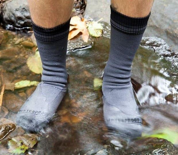 Welke sokken zijn het best tegen zweetvoeten- featured