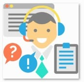 Hoe kan ik contact opnemen voor vragen of problemen