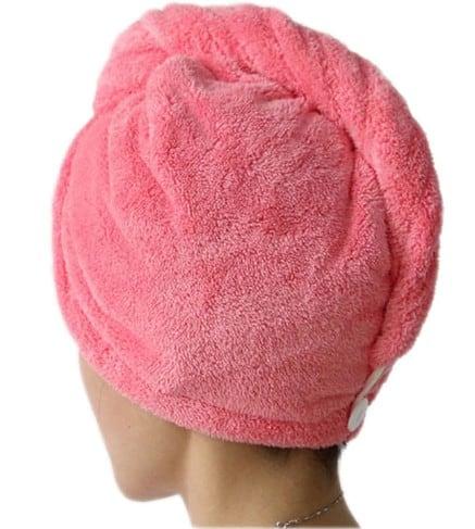 Microvezel handdoek voor je haar
