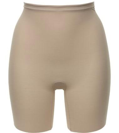 High waist broek of short