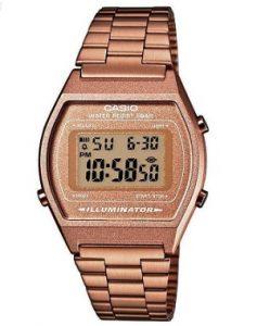 horloges onder 50 euro - Casio B640WC-5AEF dames horloge
