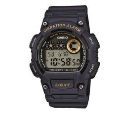 Casio W-735H-2AVEF - Horloge - 47 mm - Kunststof - Blauw