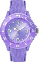 Top 5 horloges onder 50 euro - Ice-Watch IW014235 Horloge - Siliconen - Paars