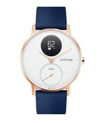 Withings Steel HR - Hybride smartwatch