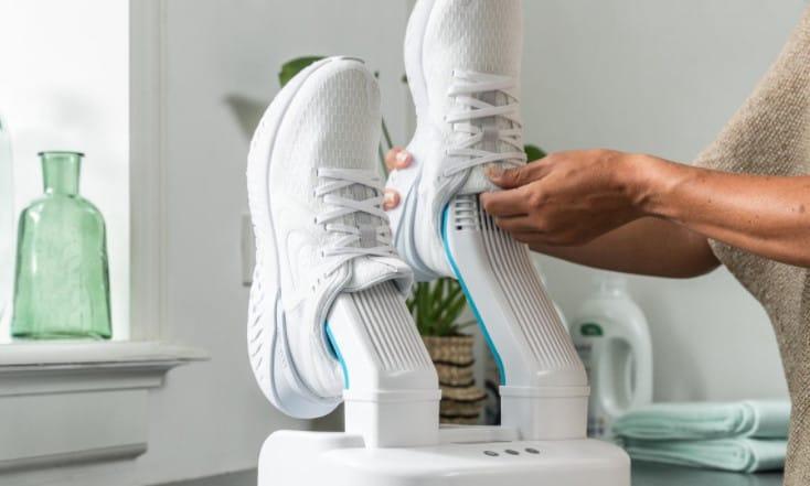 Shoefresh schoenenreiniger